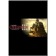 Sid Meier's Civilization III: The Complete - PC játék