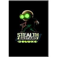Stealth Bastard Deluxe - PC játék