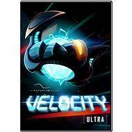 Velocity Ultra - PC játék