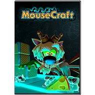 MouseCraft - PC játék