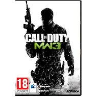 Call of Duty: Modern Warfare 3 (MAC) - PC játék