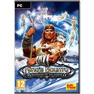 Kings Bounty: Warriors of the North - The Complete Edition - PC játék