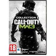 Call of Duty: Modern Warfare 3 Collection 1 (MAC) - Játék kiegészítő