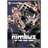 Project Nimbus - PC játék