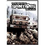 Spintires - PC játék