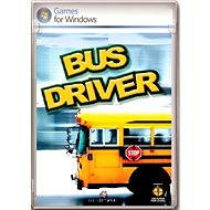 Bus Driver - PC játék