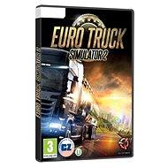 Euro Truck Simulator 2 - PC játék