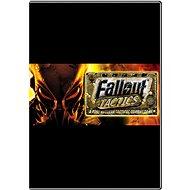 Fallout Tactics: Brotherhood of Steel - PC játék