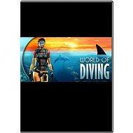 World of Diving - PC játék