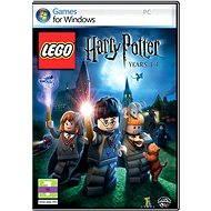 LEGO Harry Potter: Years 1-4 - PC játék