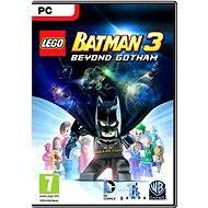 PC játék LEGO Batman 3: Beyond Gotham