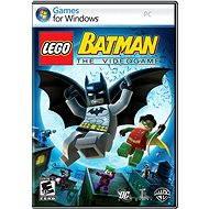 PC játék LEGO Batman