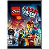 PC játék LEGO Movie Videogame