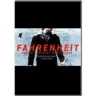 Fahrenheit: Indigo Prophecy Remastered - PC játék