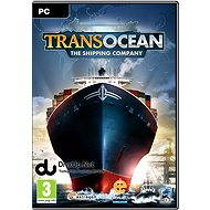 TransOcean - The Shipping Company - PC játék