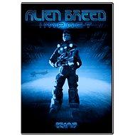 Alien Breed: Impact - PC játék