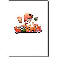 Worms - PC játék