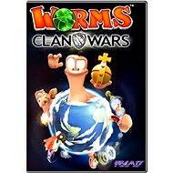 Worms Clan Wars - PC játék