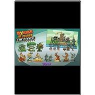 Worms Reloaded - Forts Pack - Játék kiegészítő