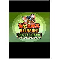 Worms Reloaded - Puzzle Pack - Játék kiegészítő