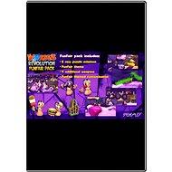 Worms Revolution - Funfair DLC (PC) - Játék kiegészítő
