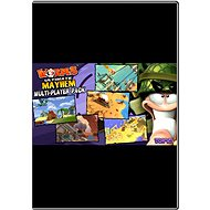 Worms Ultimate Mayhem - Multi-player Pack DLC - Játék kiegészítő