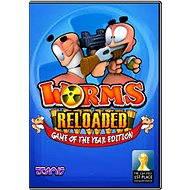 Worms Reloaded - Time Attack Pack DLC - Játék kiegészítő