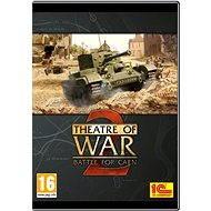 Theatre of War 2 - Battle for Caen - Játék kiegészítő