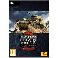 Theatre of War 2: Centauro - Játék kiegészítő