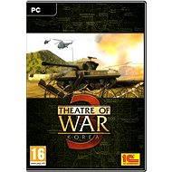 Theatre of War 3: Korea - Játék kiegészítő