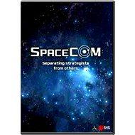Spacecom - PC játék