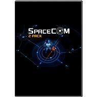 Spacecom 2-Pack - Játék kiegészítő