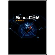 Spacecom 4-Pack - Játék kiegészítő