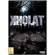 Kholat: Dead Mountain - Játék kiegészítő