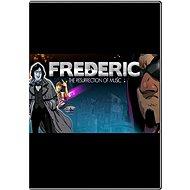Frederic: Resurrection of Music - Játék kiegészítő