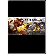 Frederic: Evil Strikes Back - Játék kiegészítő