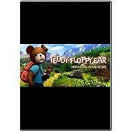 Teddy Floppy Ear - Mountain Adventure - Játék kiegészítő