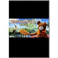 Teddy Floppy Ear - Kayaking - Játék kiegészítő