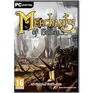 Merchants of Kaidan - Játék kiegészítő