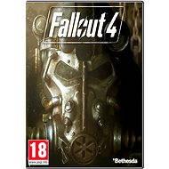 Fallout 4 - PC játék