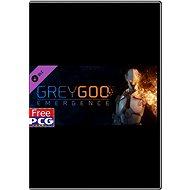 Grey Goo: Emergence - Játék kiegészítő