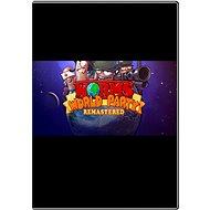 Worms World Party Remastered - PC játék
