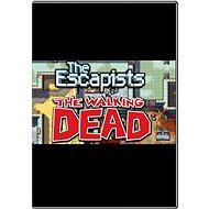 The Escapists: The Walking Dead - Játék kiegészítő
