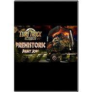 Euro Truck Simulator 2 - Prehistoric Paint Jobs - Játék kiegészítő