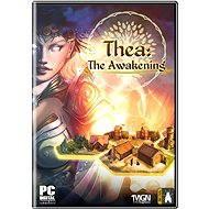 Thea: The Awakening (PC) DIGITAL - PC játék