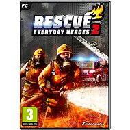 RESCUE 2: Everyday Heroes (PC/MAC) - PC játék