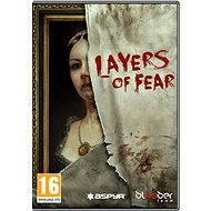 Layers of Fear (PC/MAC/LINUX) - PC játék