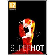 SUPERHOT (PC) - PC játék