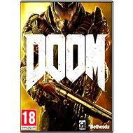 DOOM (PC) Digital - PC játék