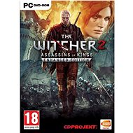 The Witcher 2: Assassins of Kings - Bővített kiadás (PC) DIGITAL - PC játék